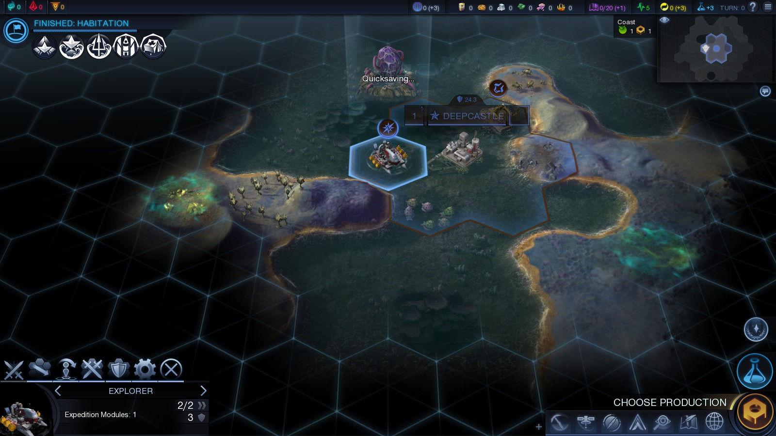 Featured image of post Civilization Beyond Earth - Fix for Arch Linux