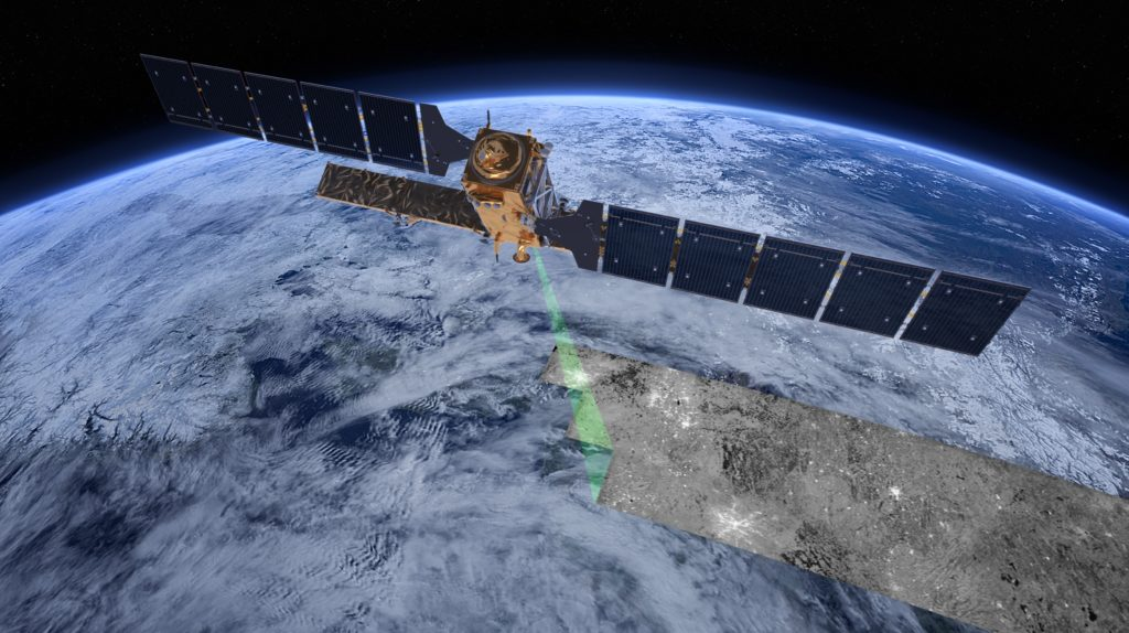 Featured image of post Sentinel-2 is on the way